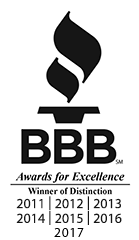 Bbb Awards Years